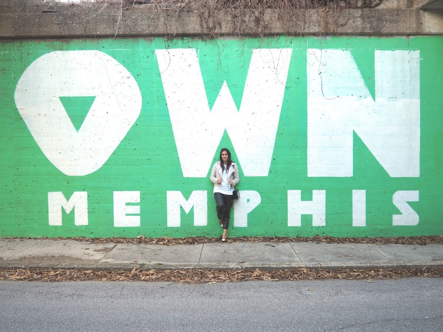 Miss About Memphis
