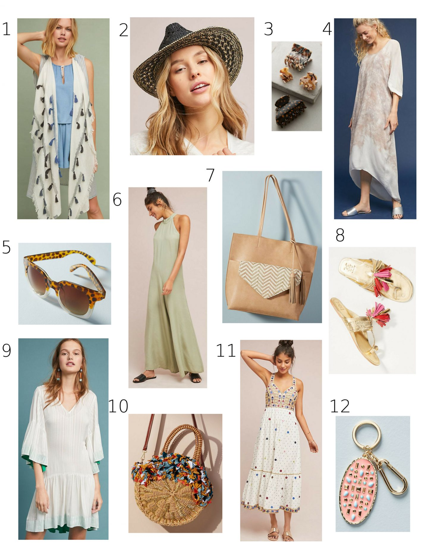 anthropologie sale items
