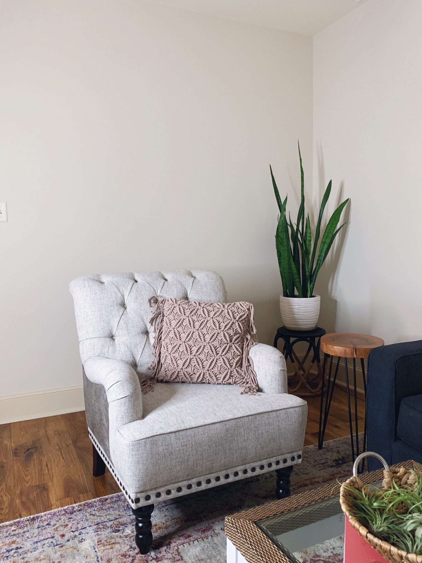 Our Upstairs Family Room Living Lereve