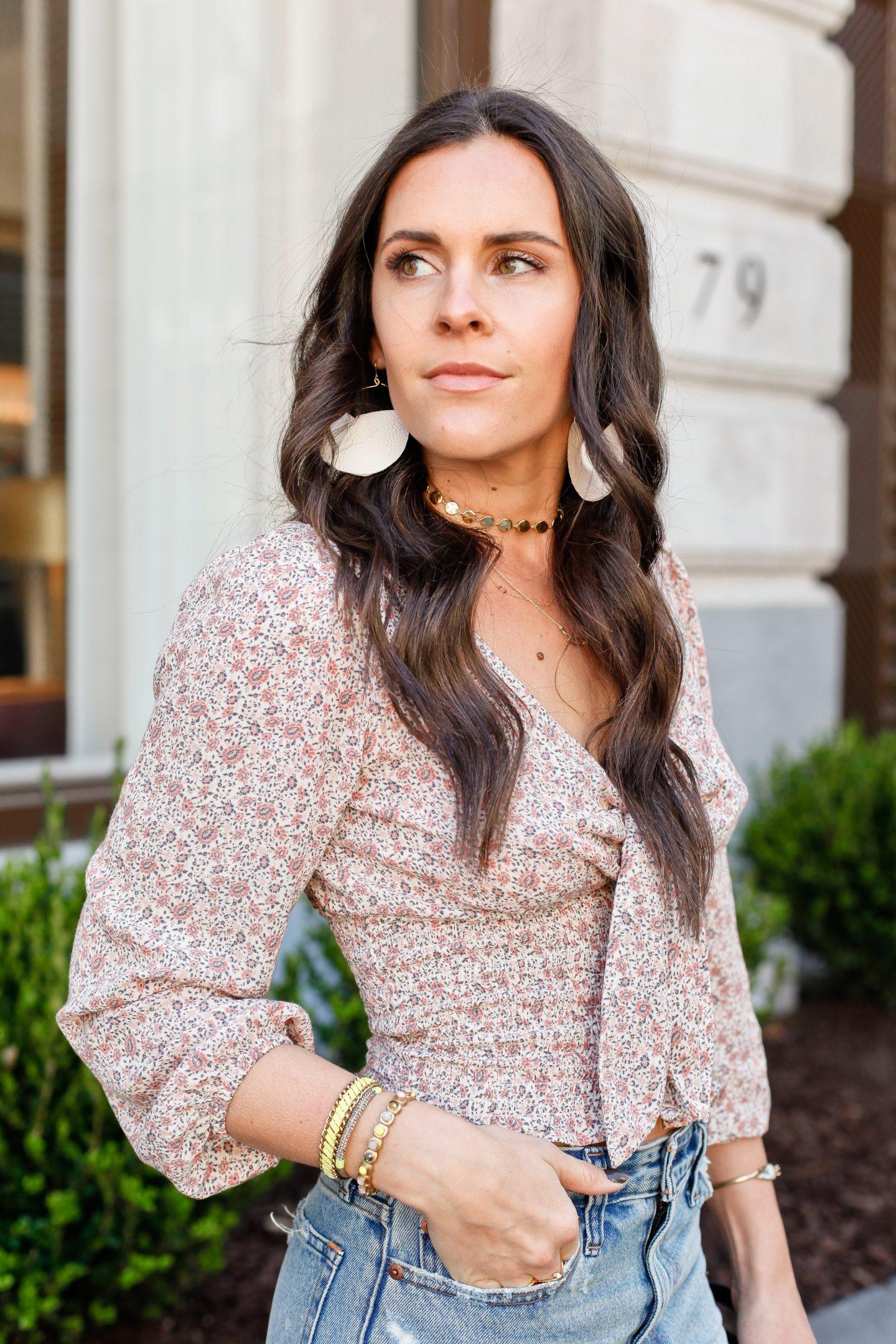 mary conley blogger