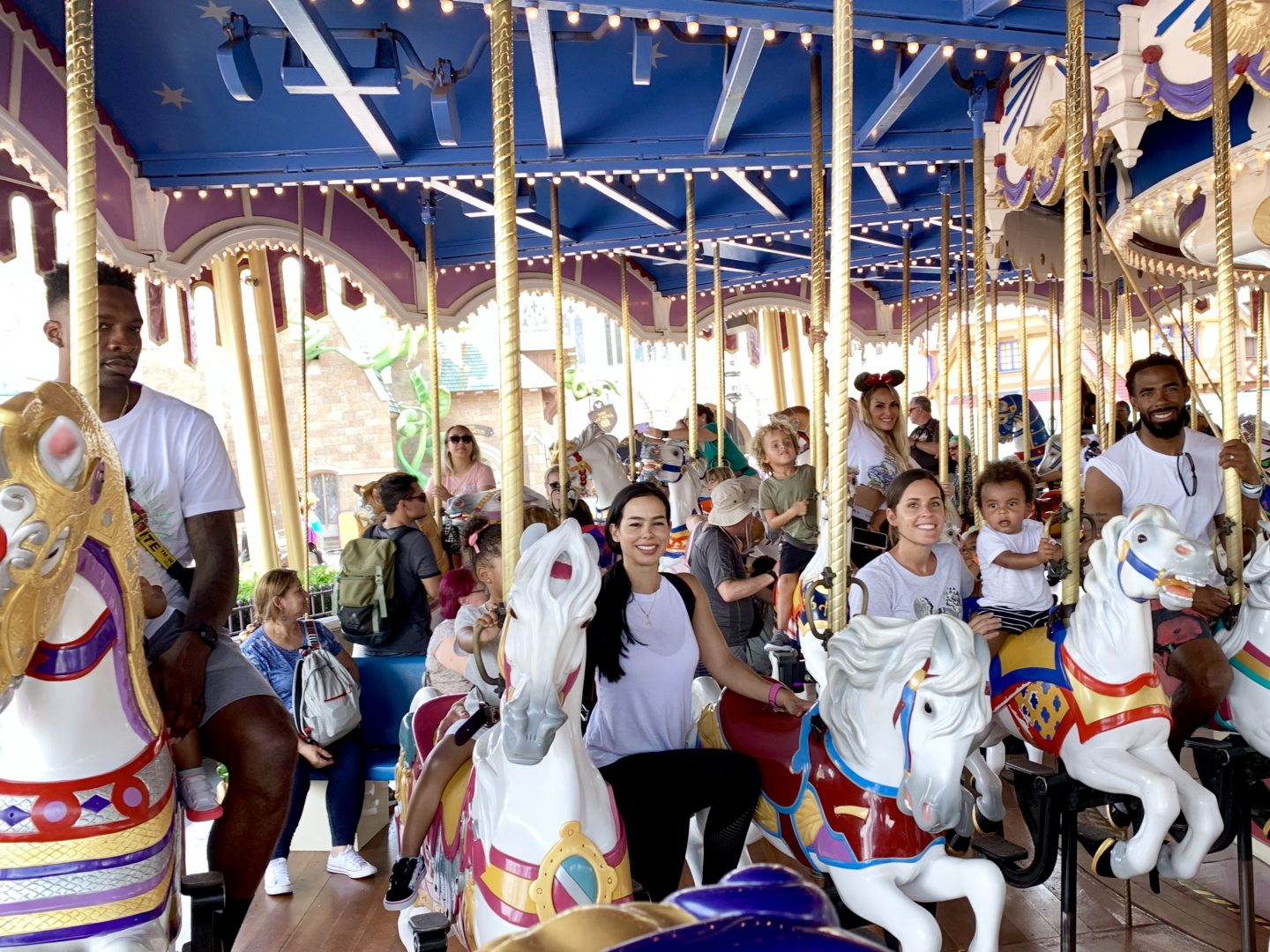 carousel nba players