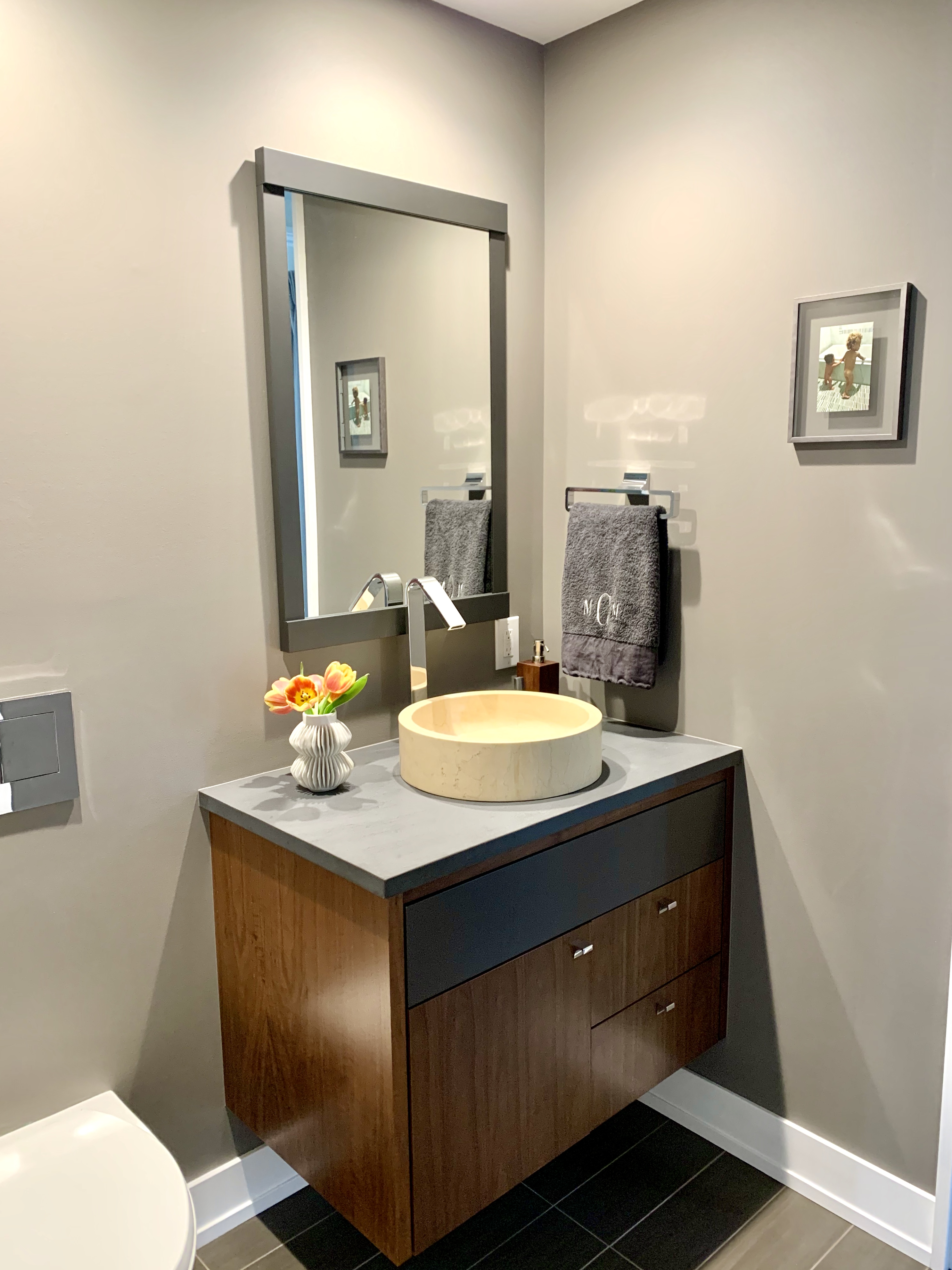 2020 powder room design