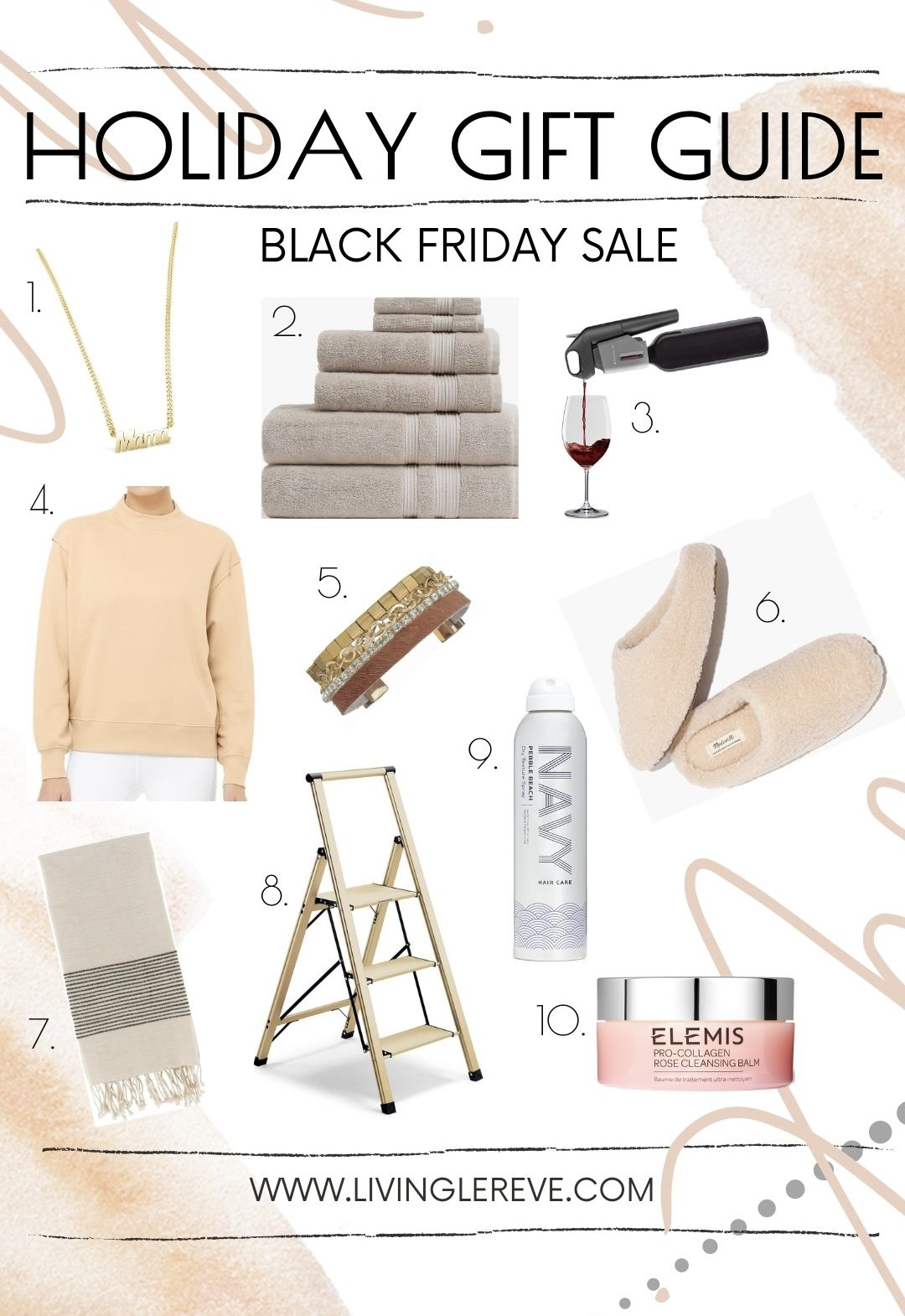 Black Friday holiday gift guide